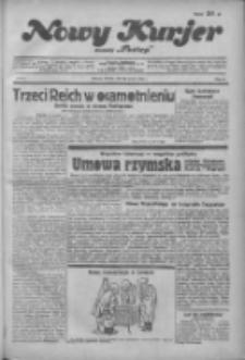 Nowy Kurjer 1934.03.20 R.45 Nr64