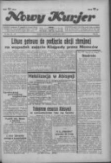 Nowy Kurjer 1935.10.01 R.46 Nr226