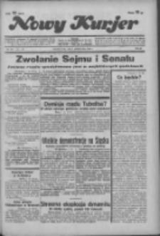 Nowy Kurjer 1935.10.02 R.46 Nr227