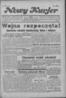Nowy Kurjer 1935.10.04 R.46 Nr229