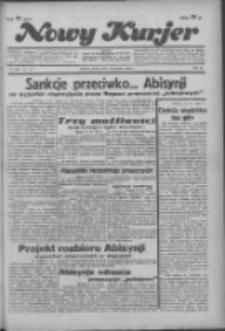 Nowy Kurjer 1935.12.13 R.46 Nr288