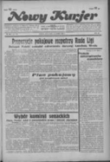 Nowy Kurjer 1935.12.14 R.46 Nr289