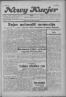 Nowy Kurjer 1935.12.19 R.46 Nr293
