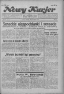 Nowy Kurjer 1935.12.22 R.46 Nr296