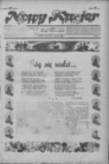 Nowy Kurjer 1935.12.25 R.46 Nr298