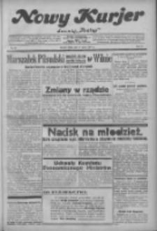 Nowy Kurjer 1934.03.21 R.45 Nr65