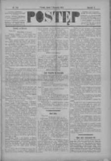 Postęp 1894.11.07 R.5 Nr254