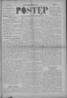 Postęp 1894.11.30 R.5 Nr273