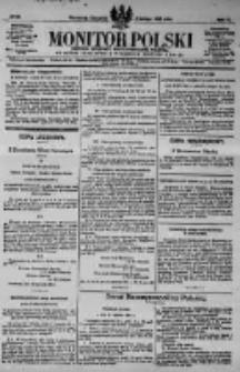 Monitor Polski. Dziennik Urzędowy Rzeczypospolitej Polskiej. 1923.02.01 R.6 nr26