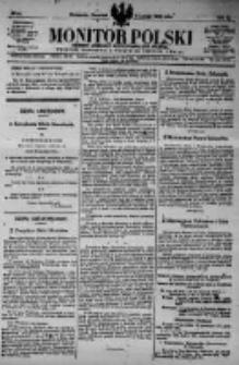 Monitor Polski. Dziennik Urzędowy Rzeczypospolitej Polskiej. 1923.02.08 R.6 nr31