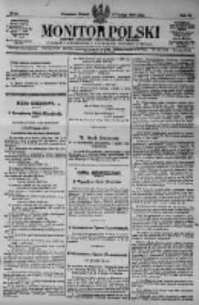 Monitor Polski. Dziennik Urzędowy Rzeczypospolitej Polskiej. 1923.02.13 R.6 nr35