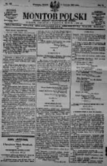 Monitor Polski. Dziennik Urzędowy Rzeczypospolitej Polskiej. 1923.06.09 R.6 nr128
