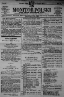 Monitor Polski. Dziennik Urzędowy Rzeczypospolitej Polskiej. 1923.06.15 R.6 nr133