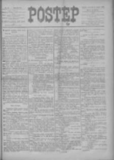 Postęp 1900.02.15 R.11 Nr36