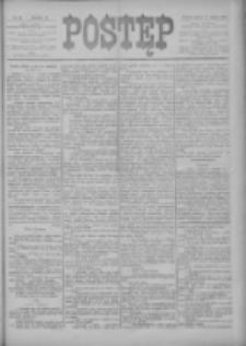 Postęp 1900.02.16 R.11 Nr37
