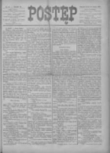 Postęp 1900.02.20 R.11 Nr40