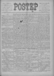 Postęp 1900.02.24 R.11 Nr44