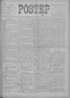 Postęp 1900.03.11 R.11 Nr57