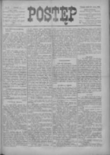 Postęp 1900.03.16 R.11 Nr61