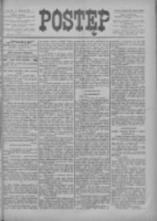Postęp 1900.03.24 R.11 Nr68