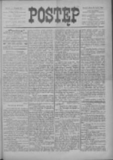 Postęp 1900.03.31 R.11 Nr74