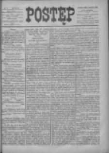Postęp 1900.04.04 R.11 Nr77
