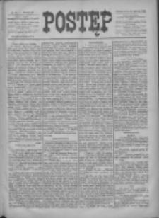 Postęp 1900.04.14 R.11 Nr86