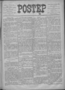 Postęp 1900.04.18 R.11 Nr88