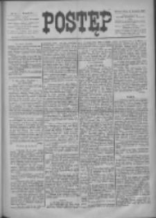 Postęp 1900.04.28 R.11 Nr97