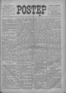 Postęp 1900.05.26 R.11 Nr119