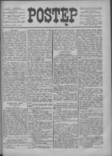 Postęp 1900.06.10 R.11 Nr131