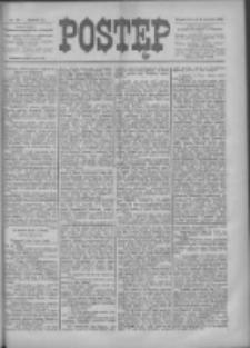 Postęp 1900.06.12 R.11 Nr132