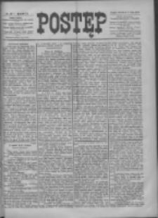 Postęp 1900.07.12 R.11 Nr156