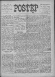 Postęp 1900.07.24 R.11 Nr166