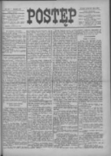 Postęp 1900.07.28 R.11 Nr170