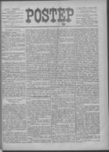 Postęp 1900.08.04 R.11 Nr176