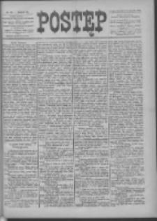Postęp 1900.08.19 R.11 Nr188