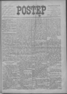 Postęp 1900.08.23 R.11 Nr191