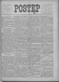 Postęp 1900.08.25 R.11 Nr193