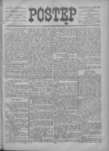 Postęp 1900.09.13 R.11 Nr208