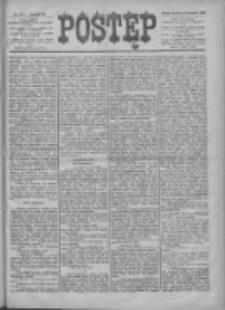 Postęp 1900.09.16 R.11 Nr211