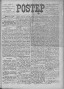 Postęp 1900.10.02 R.11 Nr224