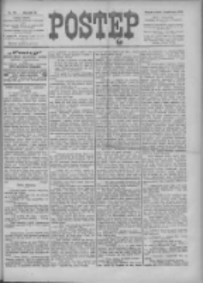 Postęp 1900.10.05 R.11 Nr227