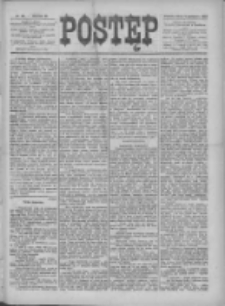 Postęp 1900.10.13 R.11 Nr234