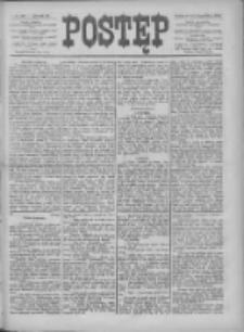 Postęp 1900.10.16 R.11 Nr236