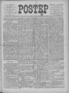 Postęp 1900.10.17 R.11 Nr237