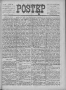 Postęp 1900.10.19 R.11 Nr239