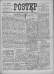 Postęp 1900.10.20 R.11 Nr240