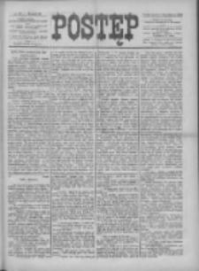 Postęp 1900.10.21 R.11 Nr241