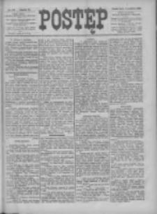 Postęp 1900.10.24 R.11 Nr243